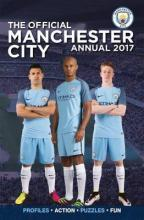 The Official Manchester City Annual 2017