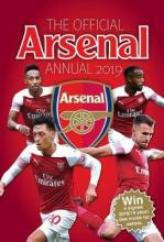 The Official Arsenal Annual 2019