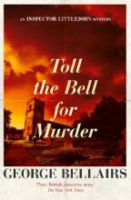Toll the Bell for Murder