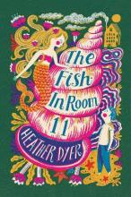 The Fish in Room 11 (2018 reissue)