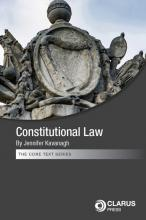 Constitutional Law in Ireland