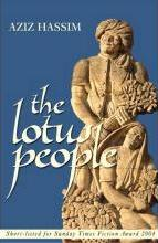 The Lotus People