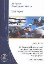 Air Power and Trans-national Terrorism: Paper No 20