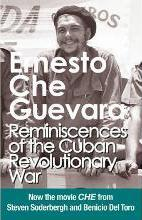 Reminiscences of the Cuban Revolutionary War: Authorised Edition with Corrections Made by Che Guevara
