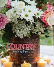 Australian Country Collections 2018 Diary