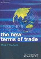 The New Terms of Trade
