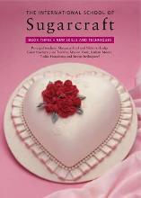 The International School of Sugarcraft: New Skills and Techniques Book 3