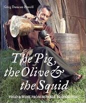 The Pig, the Olive and the Squid