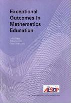 Exceptional Outcomes in Mathematics Education