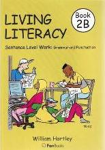Living Literacy Book 2B