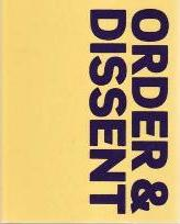 Order and Dissent