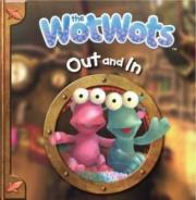 The WotWots Brd Bk - Out and In