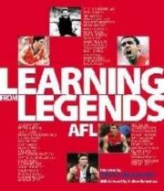 Learning from Legends - AFL