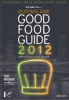 The Brisbane Times Queensland Good Food Guide 2012
