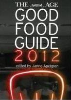 The Age Good Cafe Guide 2012