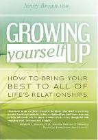 Growing Yourself Up