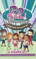 The Go Girl! Difference Complete Collection