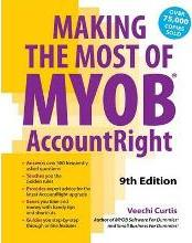 Making the Most of MYOB AccountRight 9th