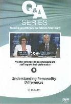 Understanding Personality Differences