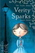 The Truth About Verity Sparks