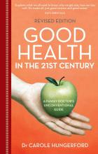Good Health in the 21st Century