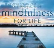 Mindfulness for Life CD