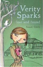 Verity Sparks, Lost and Found