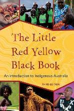 The Little Red Yellow Black book