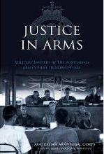 Justice In Arms