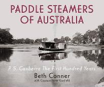 Paddle Steamers of Australia