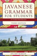 Javanese Grammar for Students