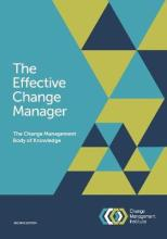 The Effective Change Manager
