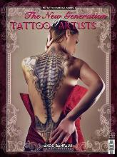 The New Generation of Tattoo Artists