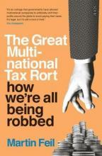 The Great Multinational Tax Rort