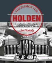 The Passion for Holden