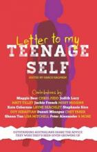 A Letter to My Teenage Self
