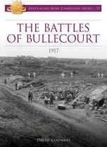 Battles of Bullecourt 1917