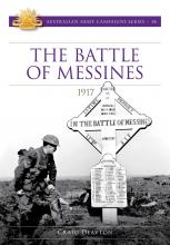 The Battle of Messines 1917