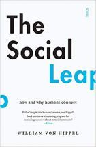The Social Leap: how and why humans connect