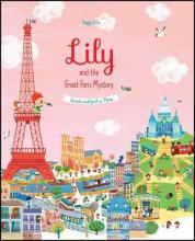 Lily and the Great Paris Mystery
