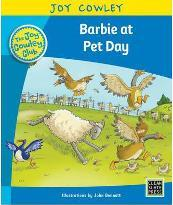Barbie at Pet Day: Level 10