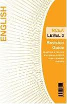 NCEA Level 3 English Revision Guide 2012