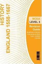 NCEA Level 3 History England Revision Guide 2012