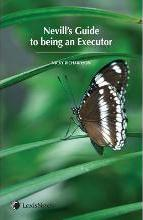Nevill's Guide to Being an Executor