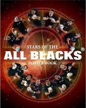 Stars of the All Blacks Poster Book