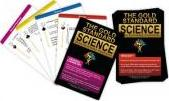 Gold Standard Science Review Flashcards