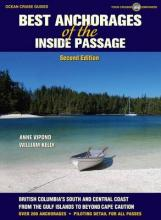 Best Anchorages of the Inside Passage