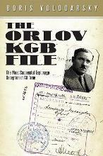 The Orlov KGB File