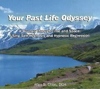 Your Past Life Odyssey CD