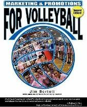 Marketing & Promotions for Volleyball
